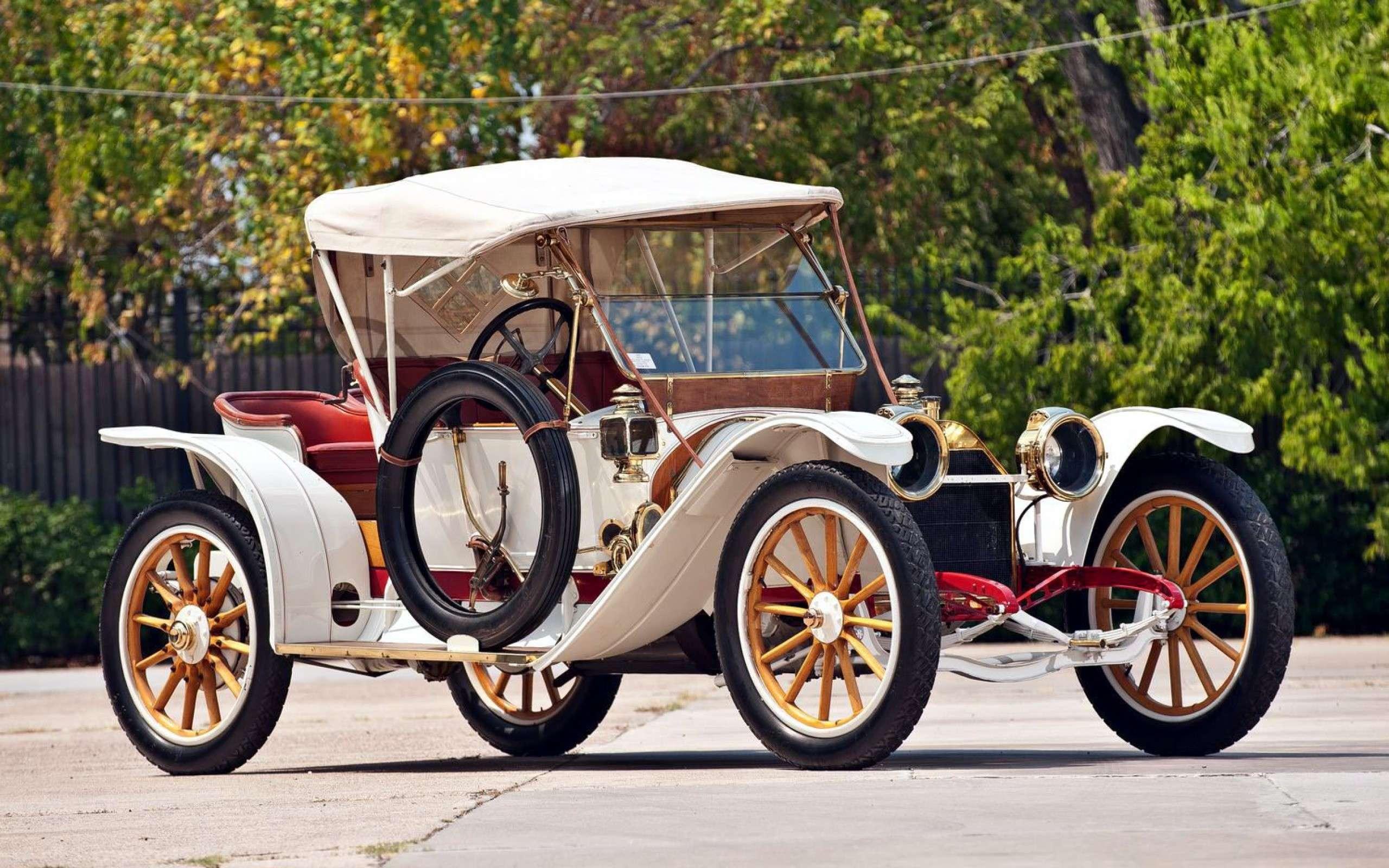 old-car - D for Delhi