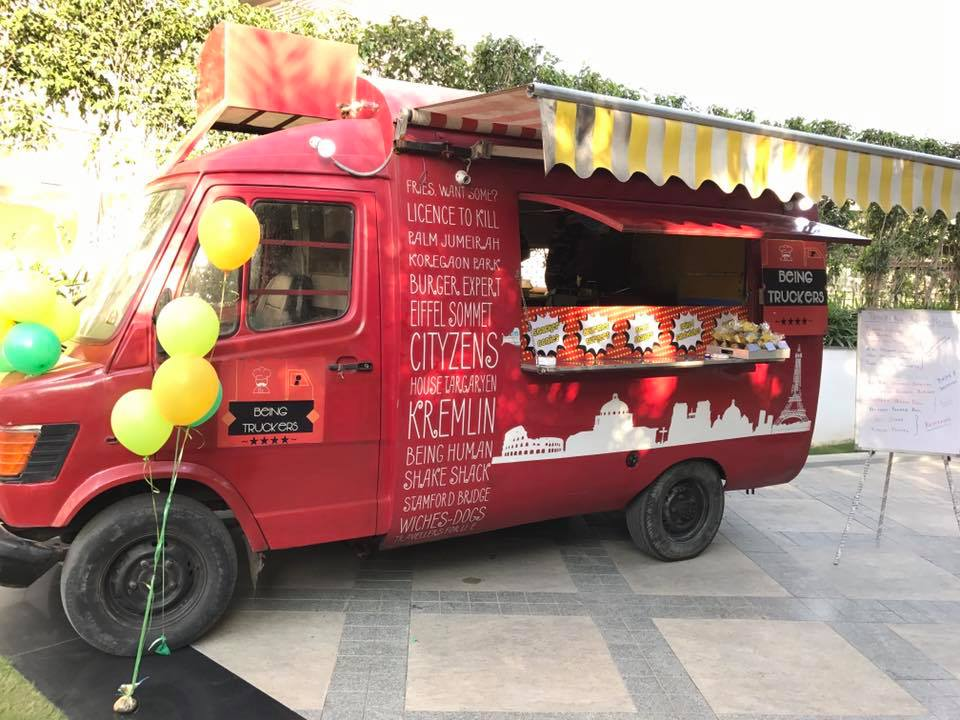 Our Parties Just Got Better With Catering From Our Fav Food Truck In