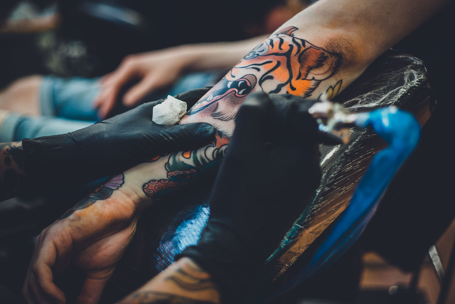 Top 7 Tattoo Studios In Delhi To Help You Finally Get Inked!