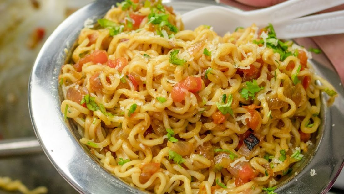 Get Over 20 Kinds Of Maggi At This Month Long Maggi Festival In GK!!