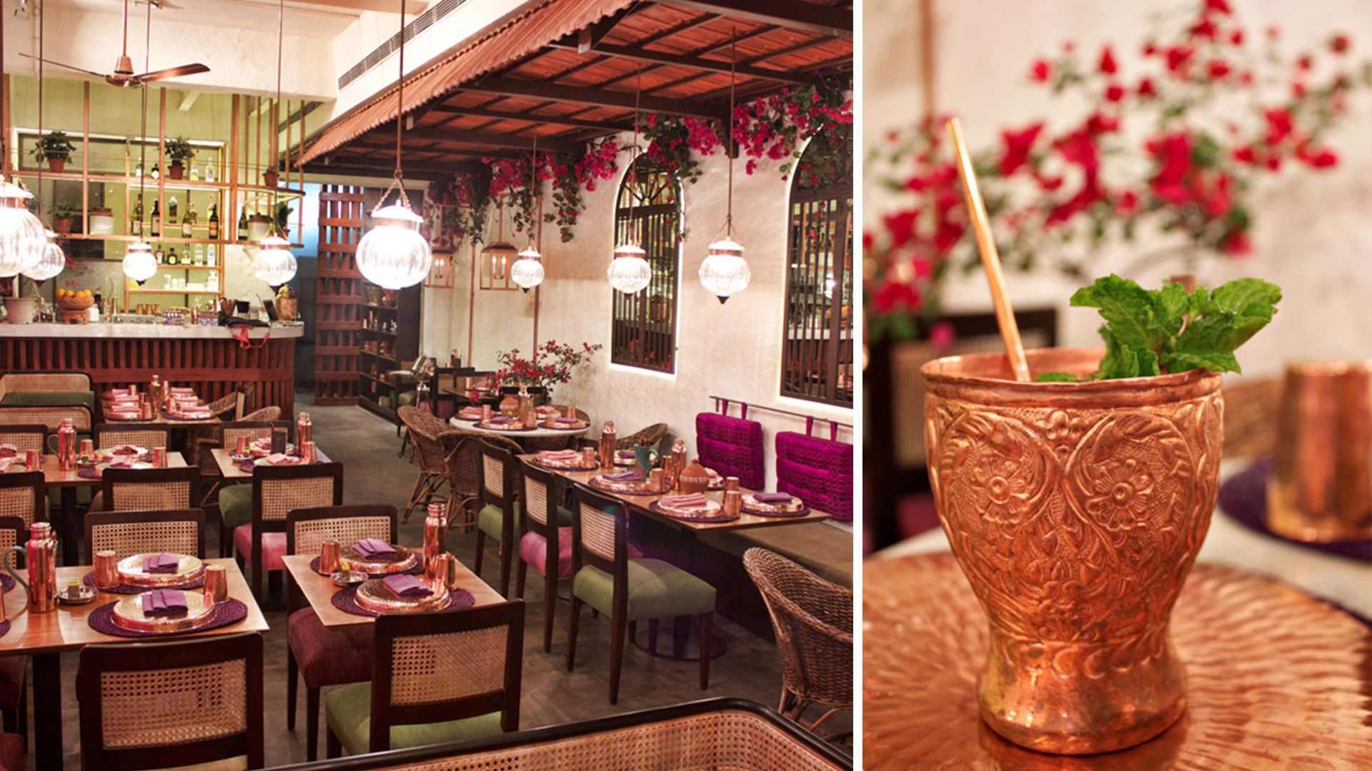 These 5 Newly Opened Restaurants In Delhi Are A Must Try!