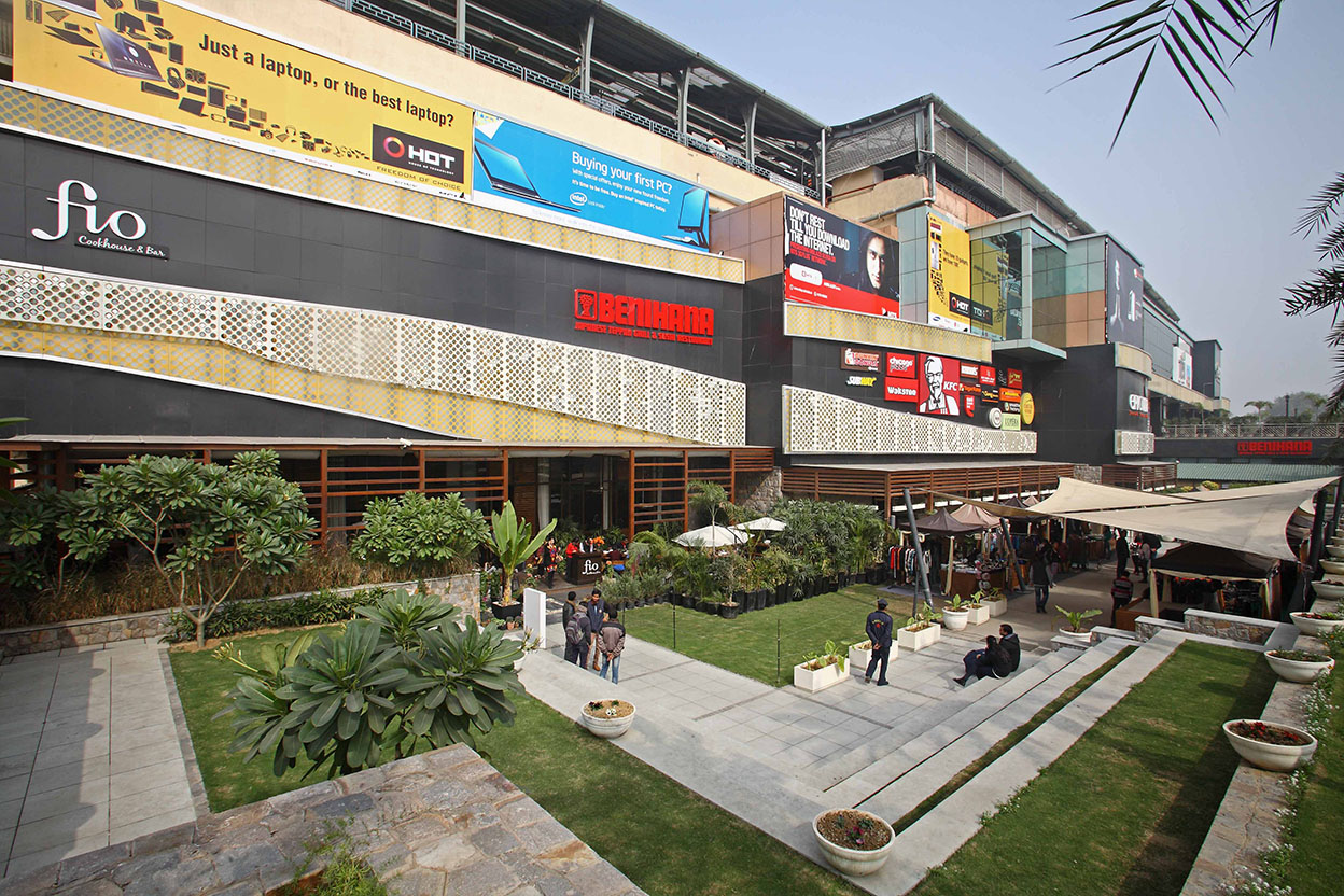 4 Malls Cum Metro Stations In Delhi Every Newbie Must Know Of