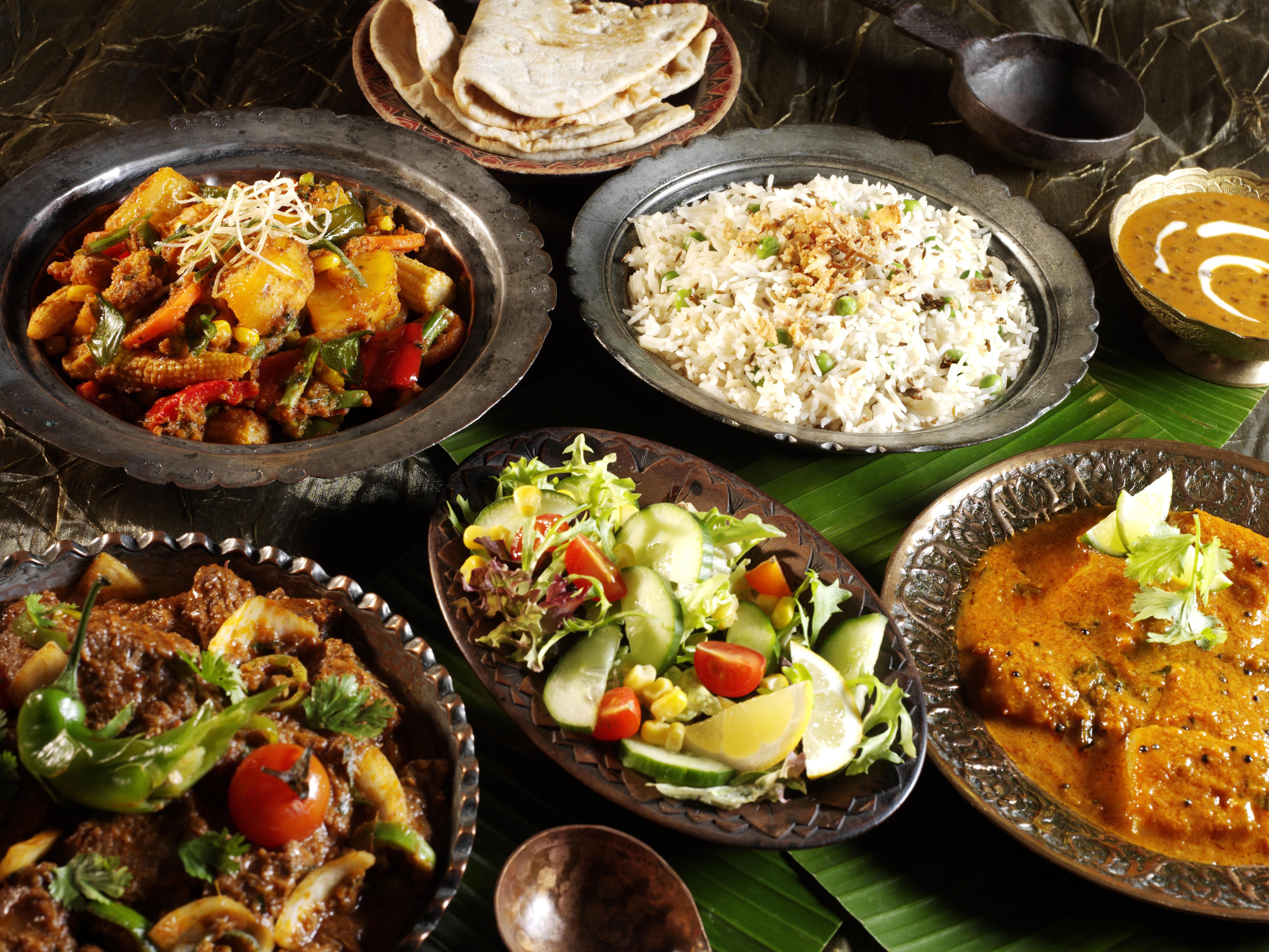 7 Restaurants In Delhi For The Best Regional Food!