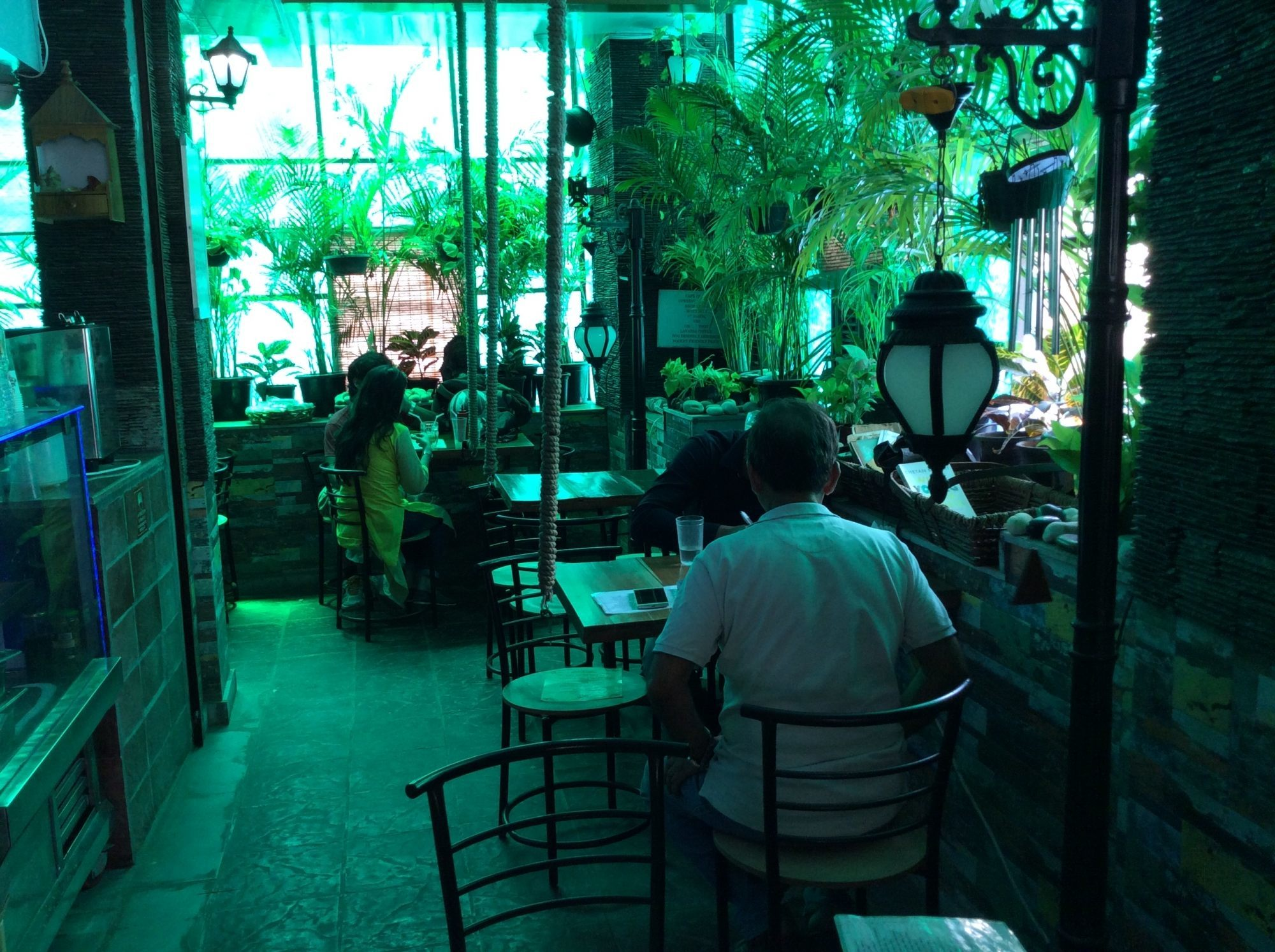 Here Is Why This Newly Opened Cafe In Chittaranjan Park Is Going To Become Your Favourite!