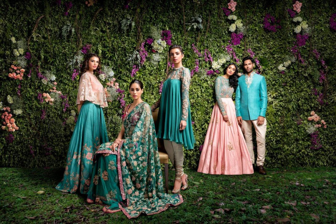This Designer Duo Has Finally Debuted In Delhi And We Are Stoked!
