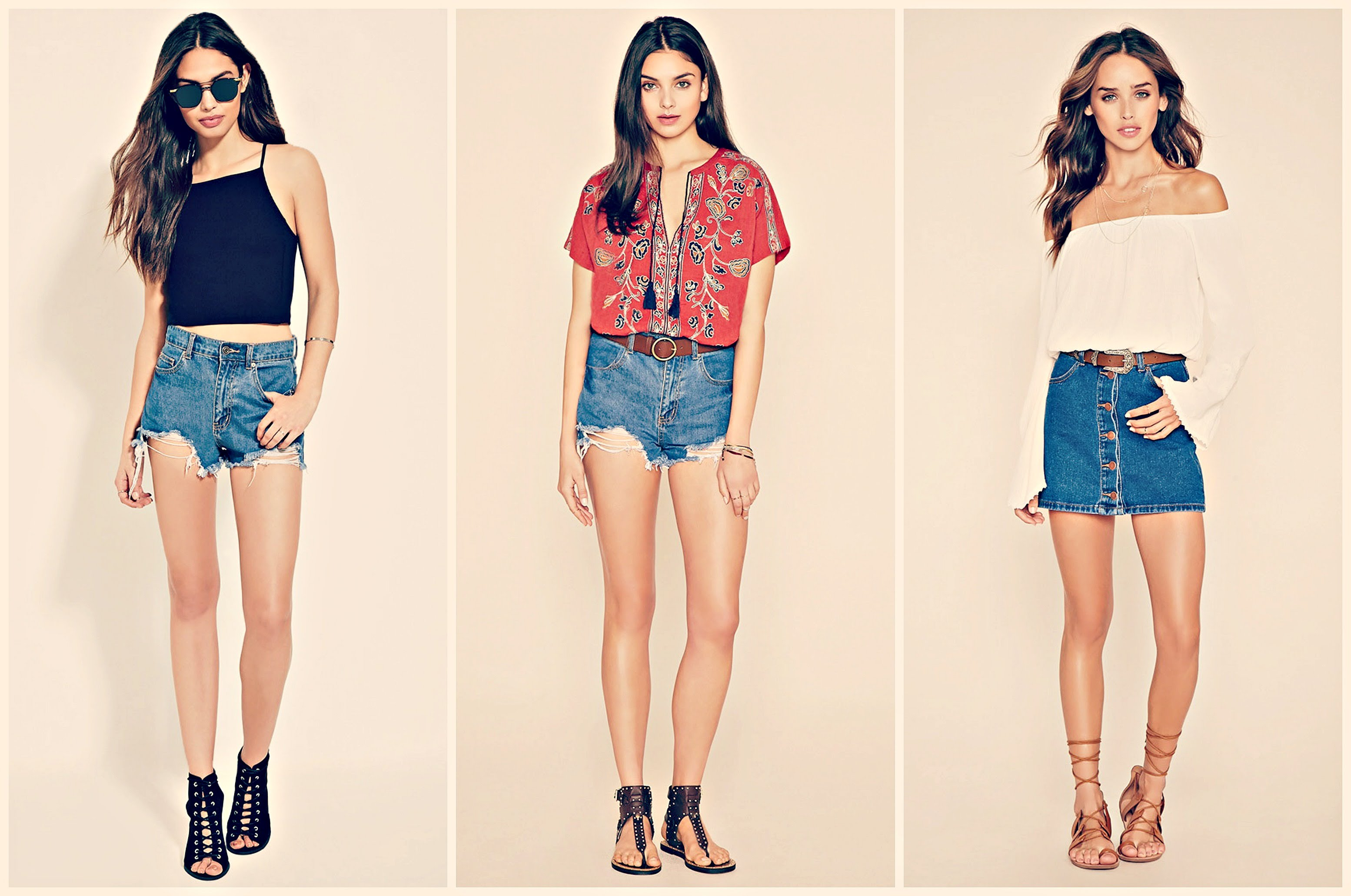 Revamp Your Summer Wardrobe With This Blowout Sale In Def Col Next Week!