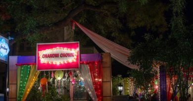 Mysore-Delhi-Food Festival