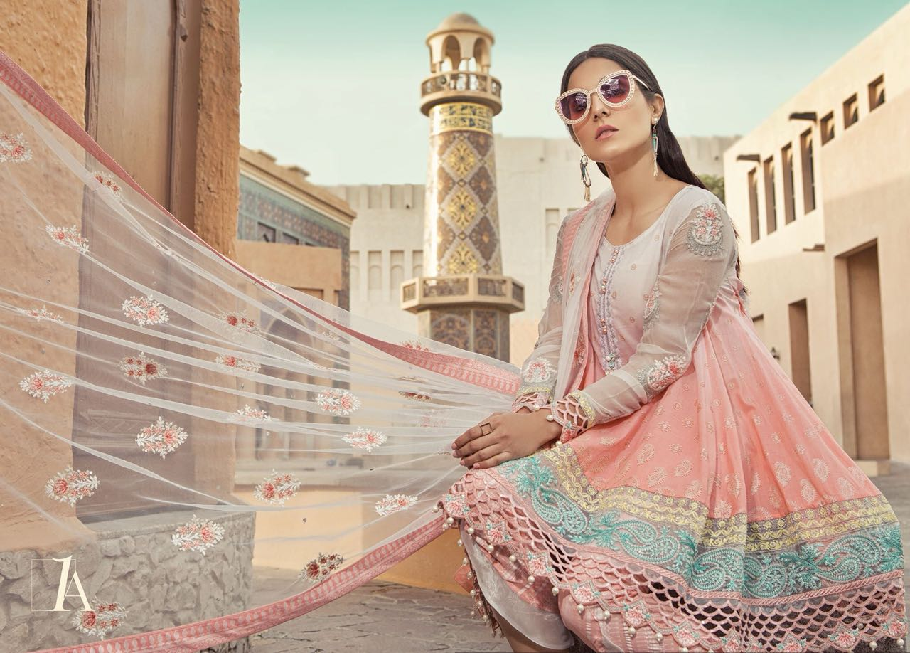 eid collection 2018