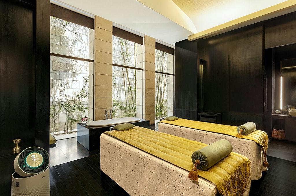 Spas in Delhi-NCR
