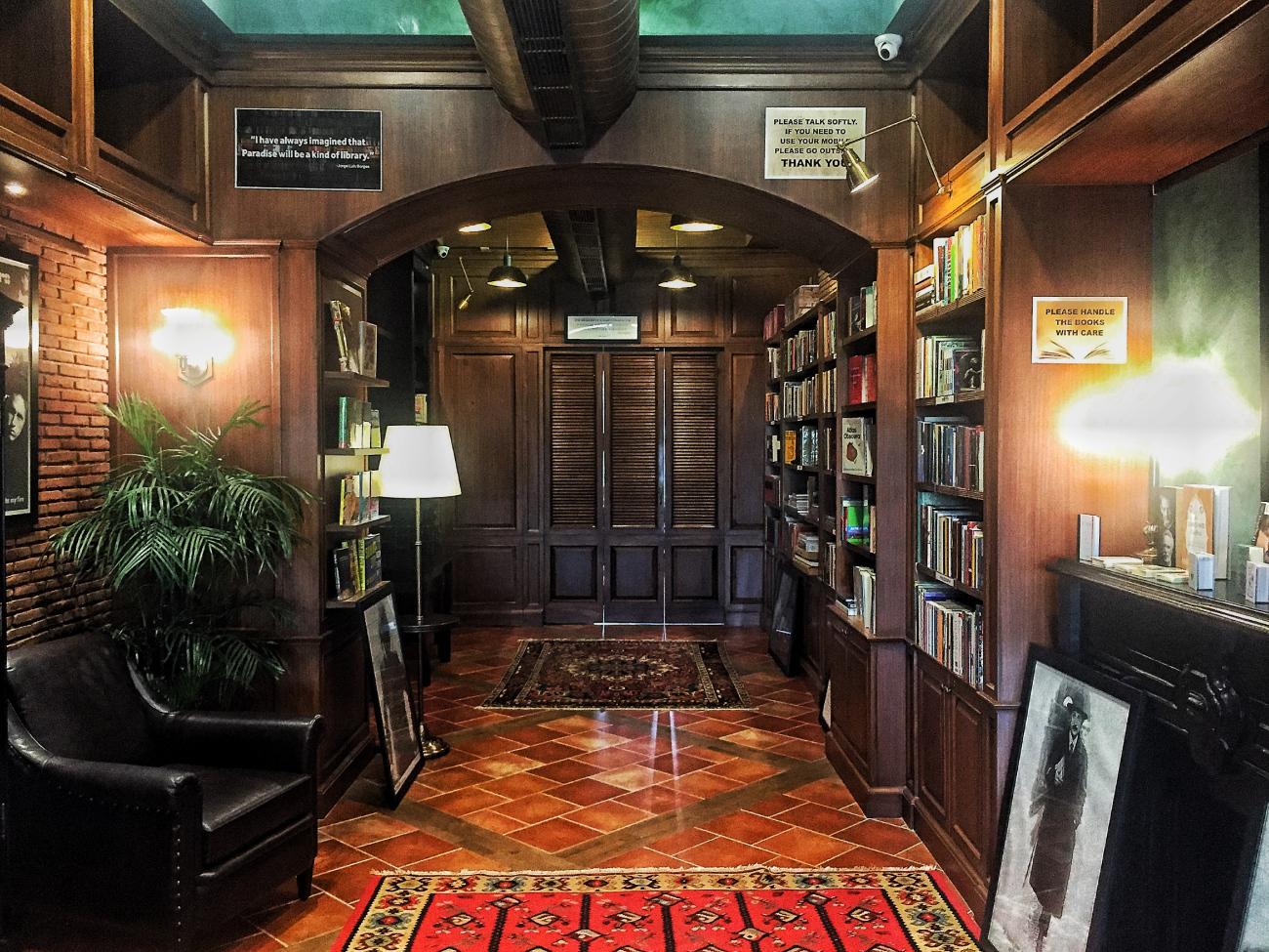 bookstore-hardbound-first edition