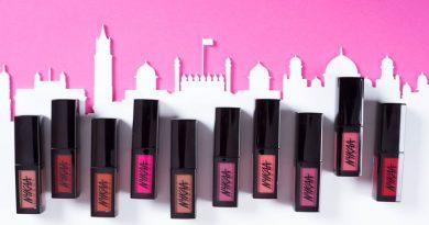 nykaa-lipsticks