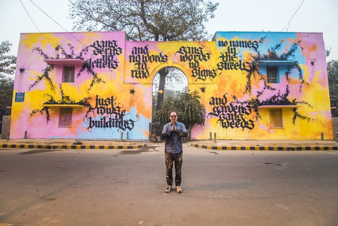 Snap That: 9 Places In Delhi That Are Perfect For Your Snapchat Stories