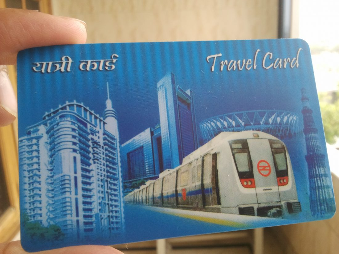 Starting 24th Aug, You'll Be Able To Use Metro Cards In DTC Buses