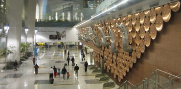 Terminal 3 Is Getting A Makeover