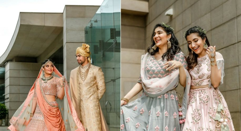 Flyrobe Is Back With India's Largest Wedding Fashion Rental Show