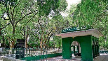 delhi-tomb