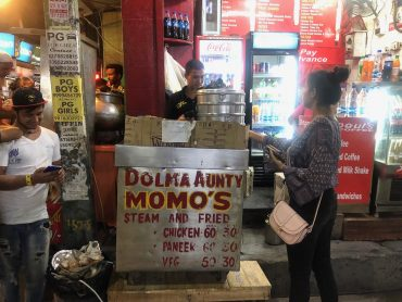 Dolma Aunty Has Opened An Outlet