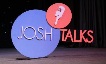 Josh Talks-Entrepreneurs-Inspiration-Youth
