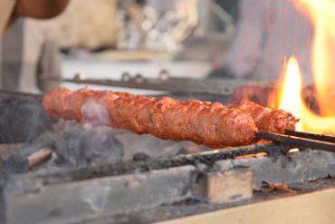 5 best places in Delhi-NCR for kakori kebabs