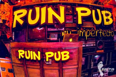 Imperfecto Ruin Pub