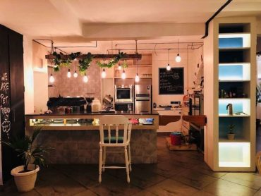 Cultured Handcrafted Brews And Eatery in Safdarjung