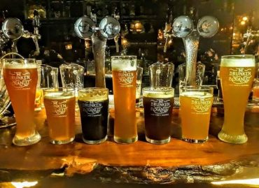 11 cafes in Delhi-NCR offering rad Oktoberfest deals
