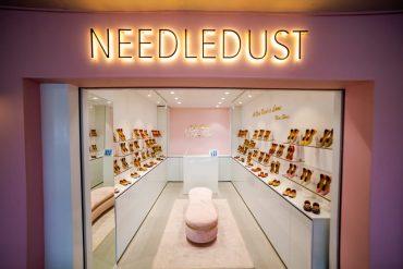 needledust- new store