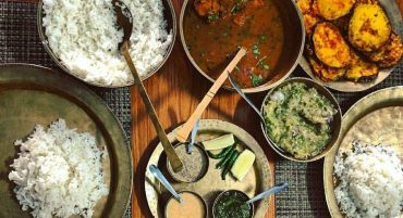 This New Eatery In GTB Nagar Serves You Classic Assamese Delicacies