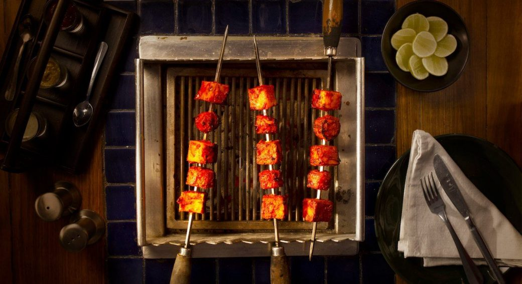 Barbeque Nation's Got Your Punjabi Food Cravings Sorted For The Month!