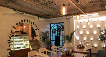 This New Safdarjung Eatery Is Perfect For Your Brunch Scenes!