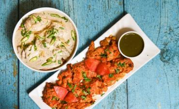 dabbu's chicken-punjabi bagh