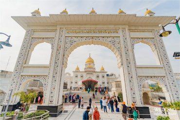 delhi-gurudwaras