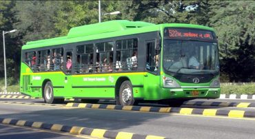 Delhi To Shift To A More Eco-Friendly Fuel Than CNG Soon