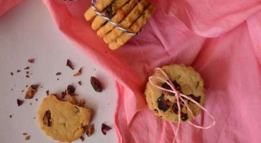 A New Bakery That Whisks Up Some Delectable Diet-Friendly Bakes