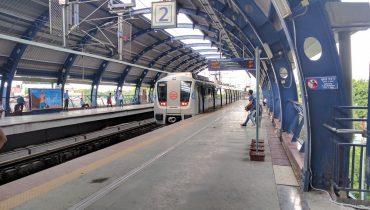 Delhi Metro Phase IV