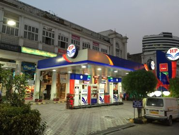 Petrol Pumps In Delhi