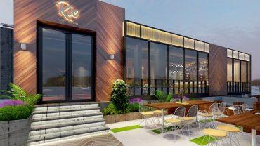 Rio Courtyard And Lounge in Rajouri Garden