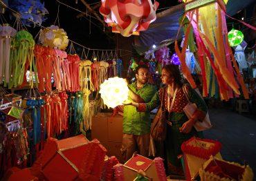 Diwali Melas