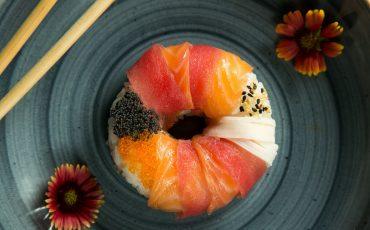 sushi-doughnut