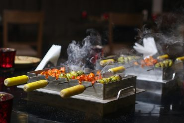 vegetarian-grill-buffet