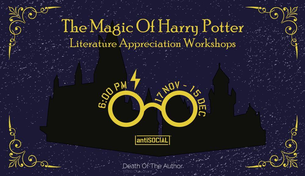 harry potter-potterhead