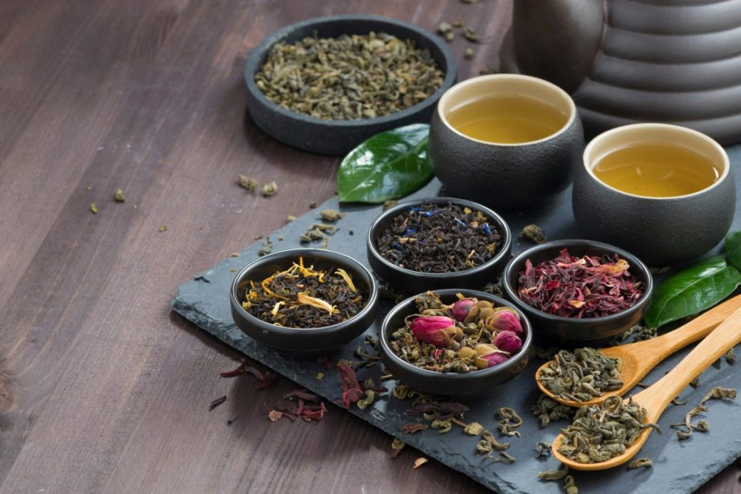 Image result for tea and food festival