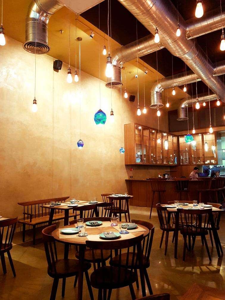Cafe Monsoon