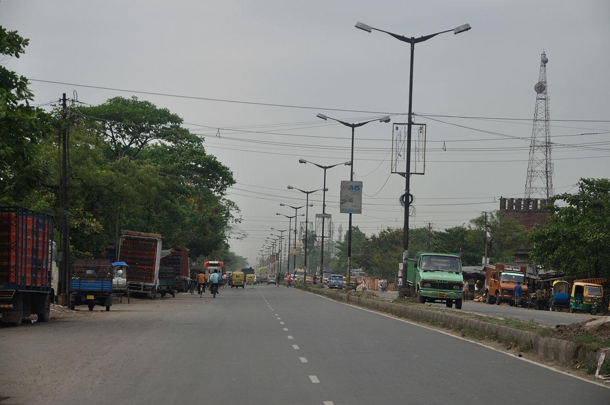 noida roads