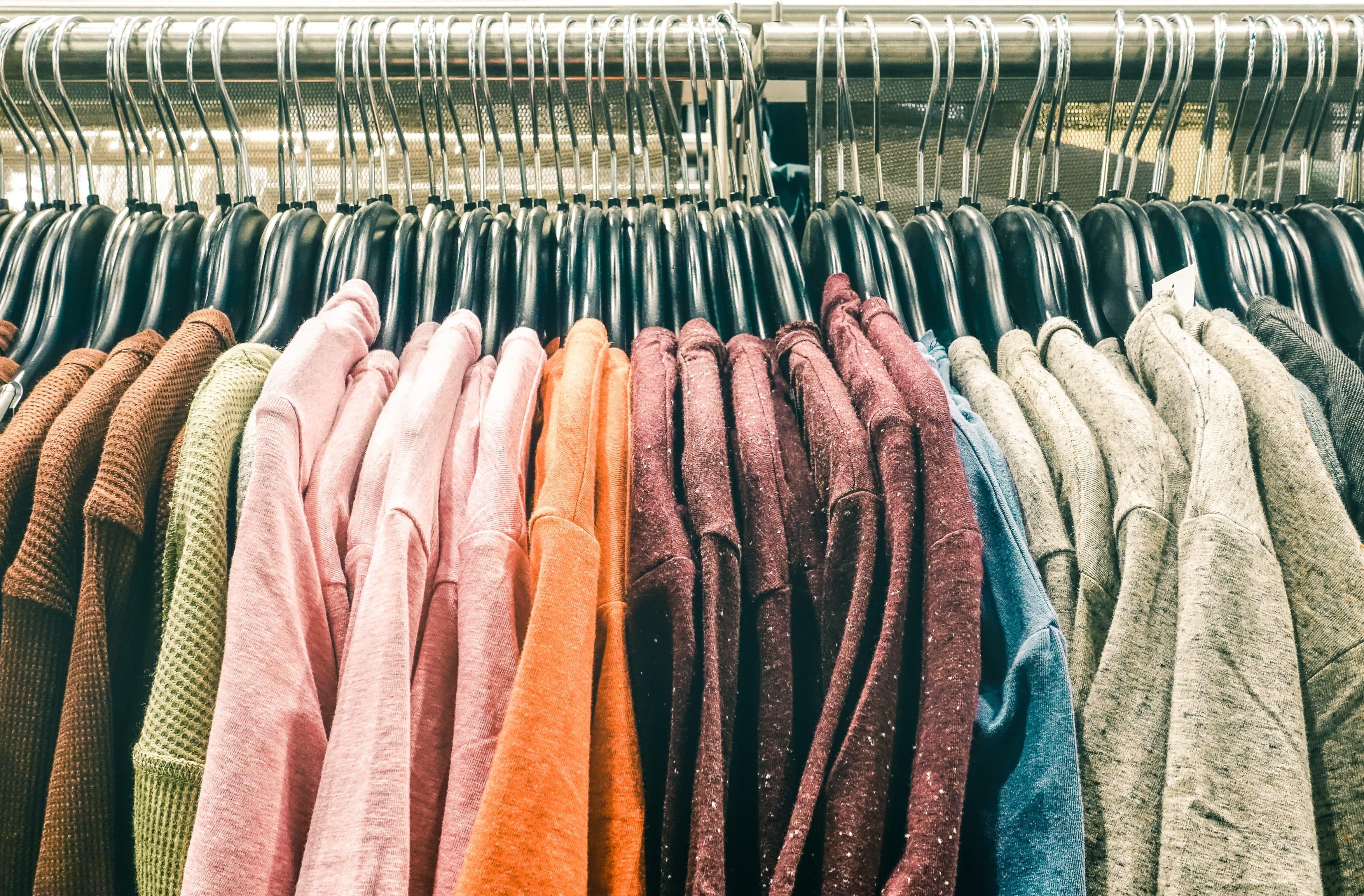 fashion store el escala
