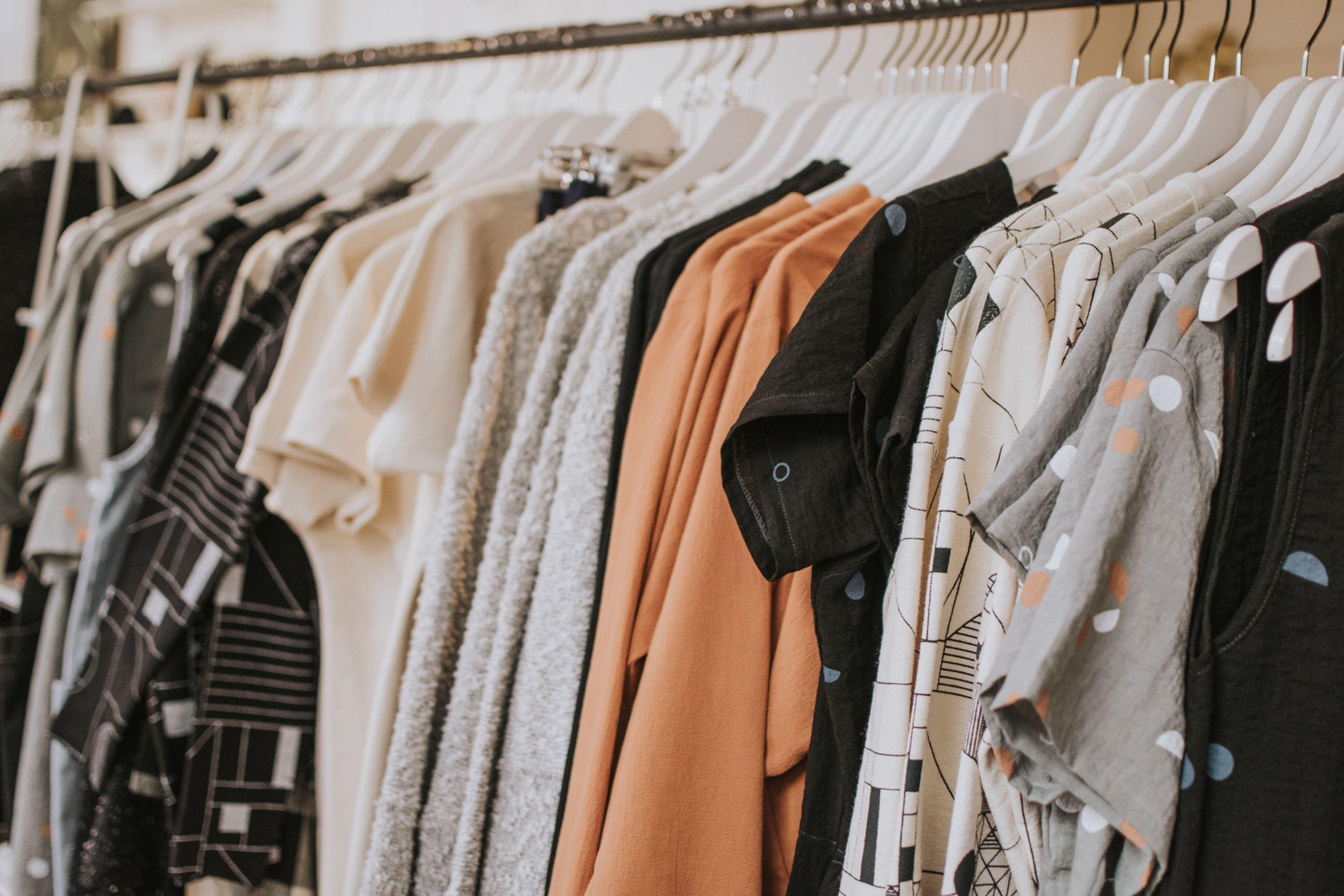 el escala fashion store